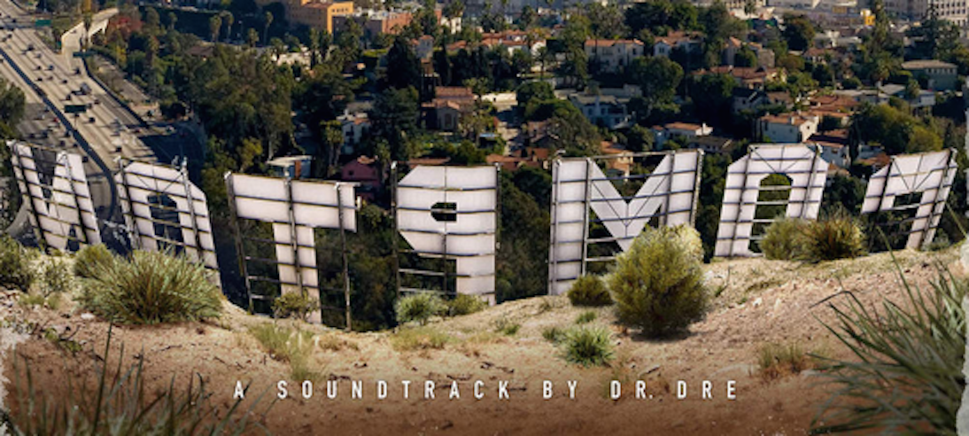 Dr Dre's 'Compton' can teach startups some big lessons… honestly
