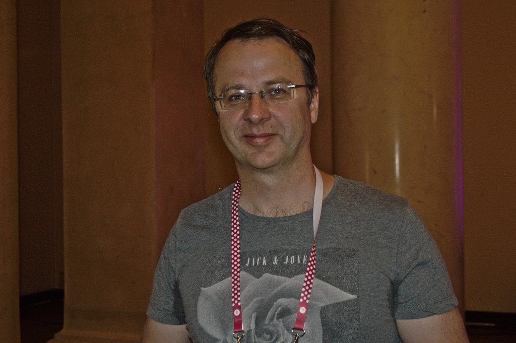 Piotr Wilam, Innovation Nest
