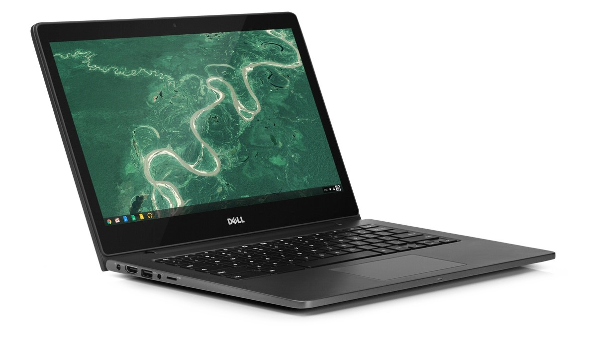 Dell's new Chromebook 13 hits the 'Google for Work' program