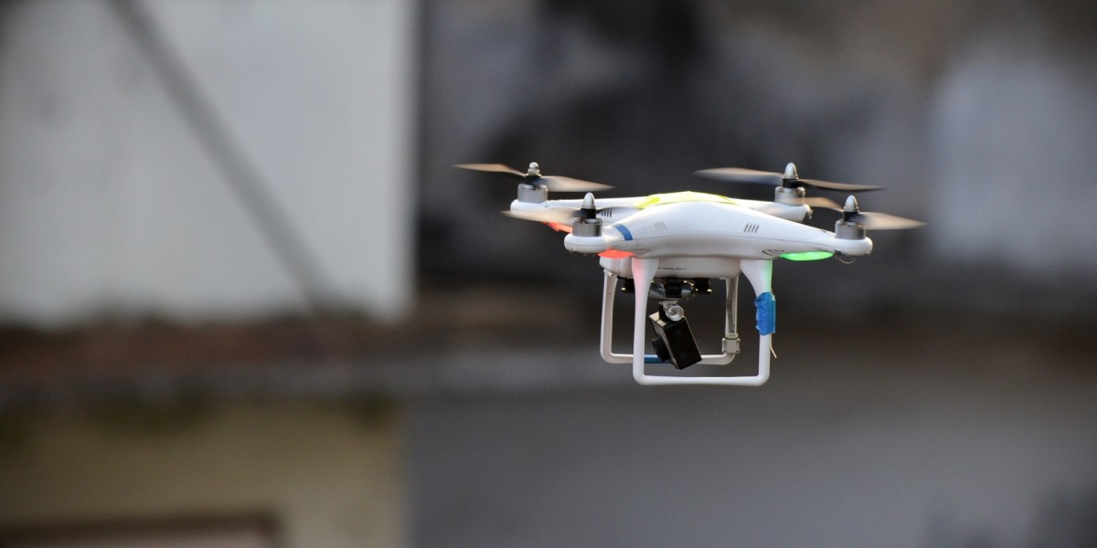 PSA: If you got a drone for Christmas, it probably needs to be registered with the FAA