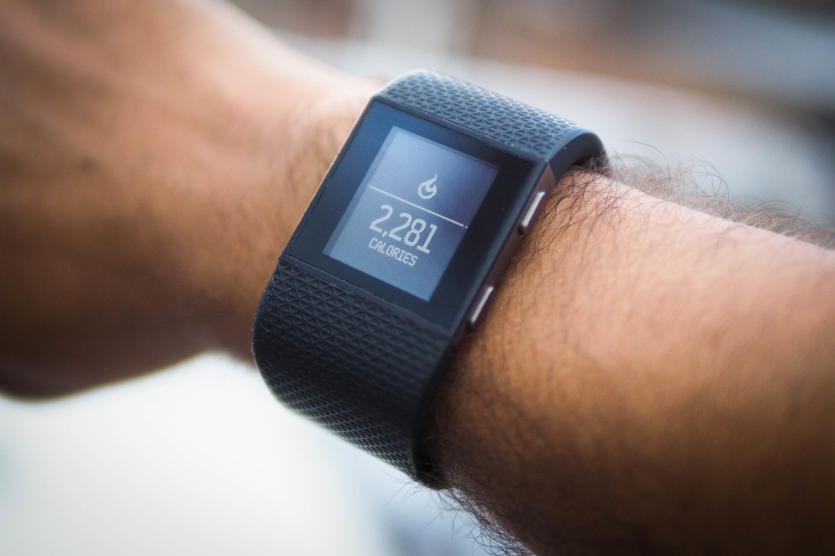 Fitbit's Surge helped me to lose weight, but I don't want to wear it anymore