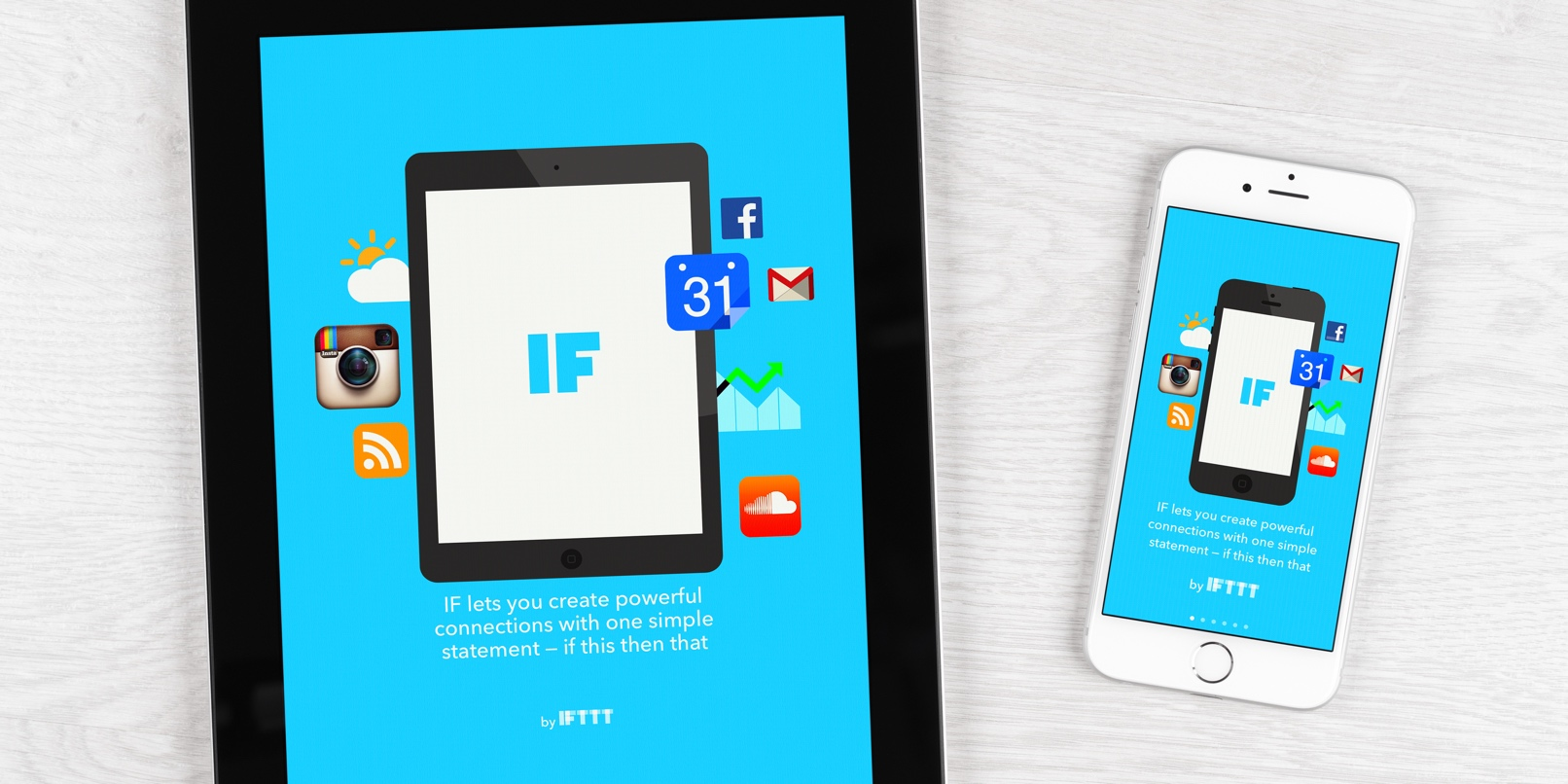 9 clever ways to automate your small business with IFTTT