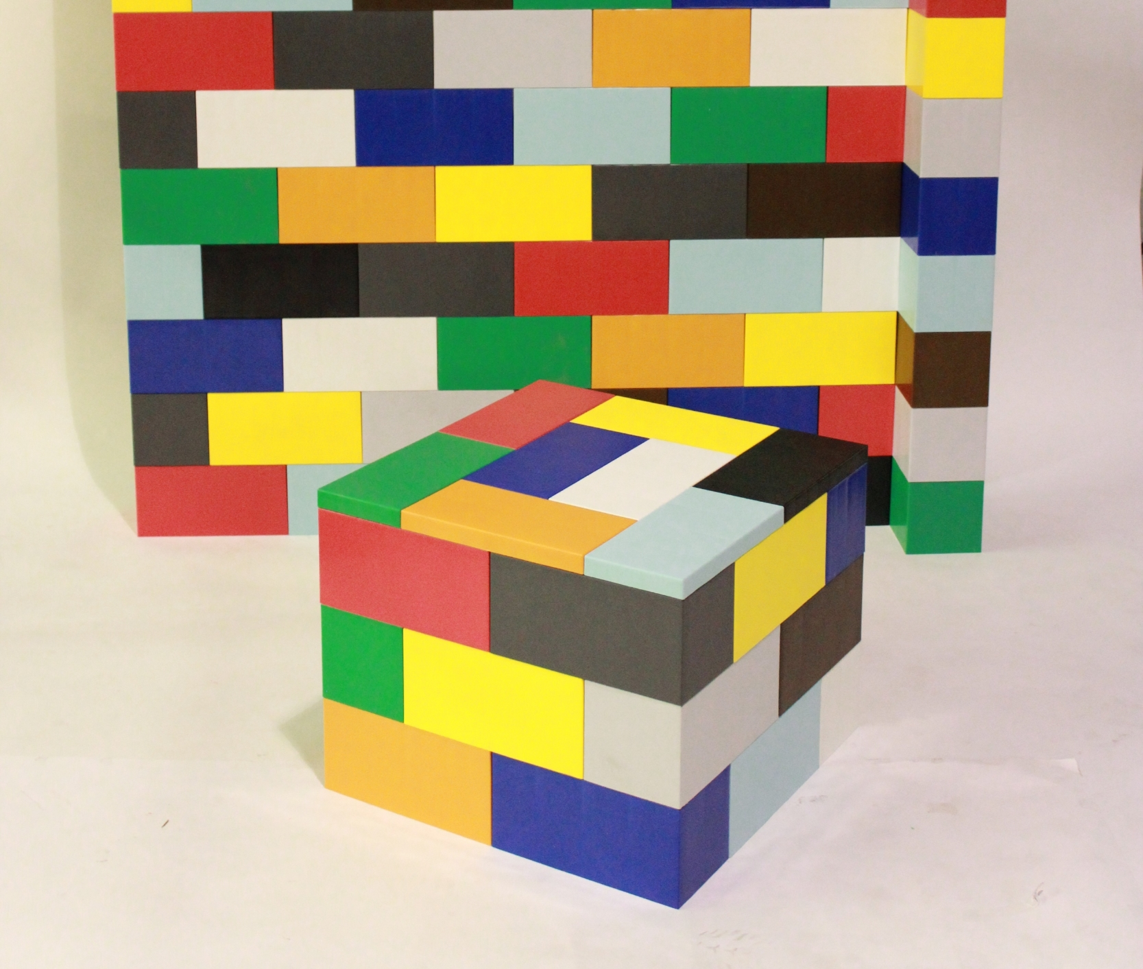 Live Inside The Lego House Of Your Dreams With Everblock