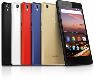 Google is bringing its Android One program for affordable phones to Africa