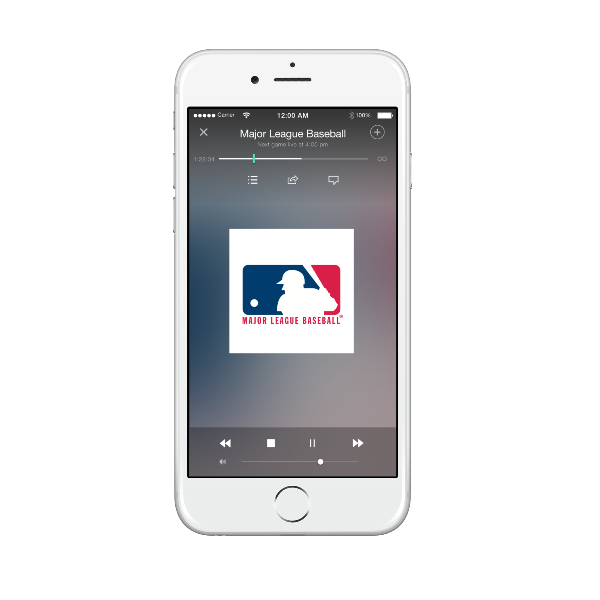 MLB TuneIn Premium