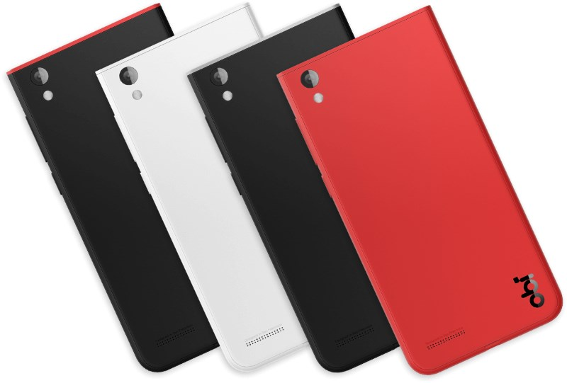 The SJ1.5 comes in a range of colors