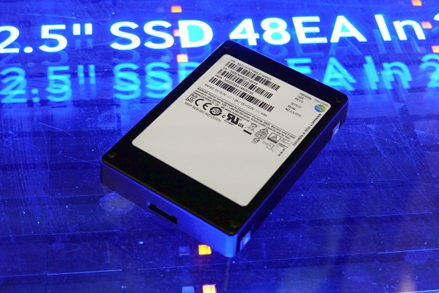 Samsung just fit 16 terabytes into a 2.5-inch SSD