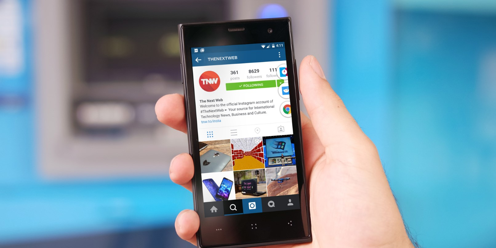 Pintasking brings multi-tasking to just about any Android device