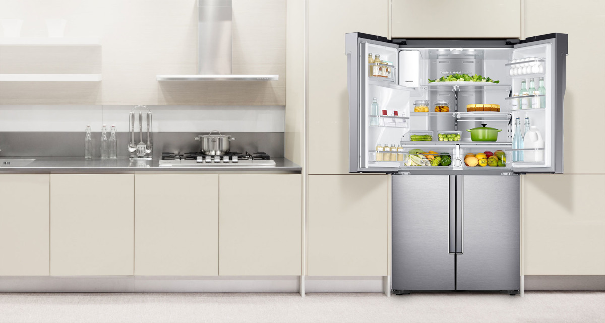 Now you can blame your fridge for getting you hacked