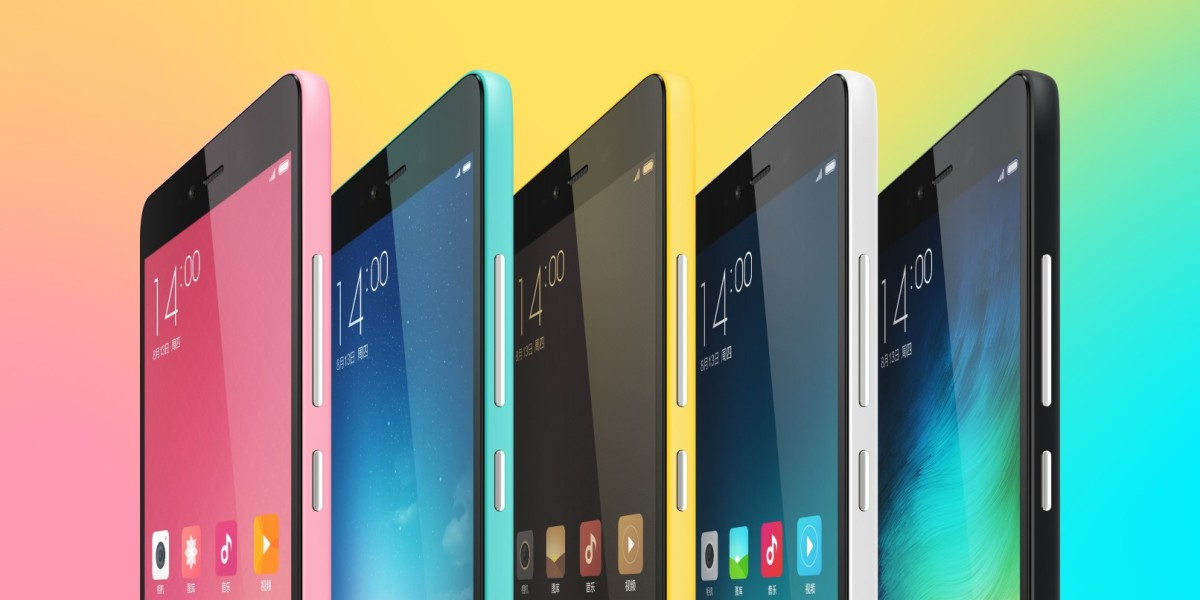 Xiaomi's new $125 Redmi Note 2 handsets take the fight to Honor and Motorola's mid-range ...