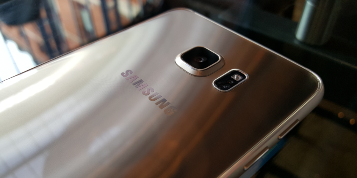 Samsung Galaxy S6 Edge 3-month review: I'm worried about the S6 Edge+