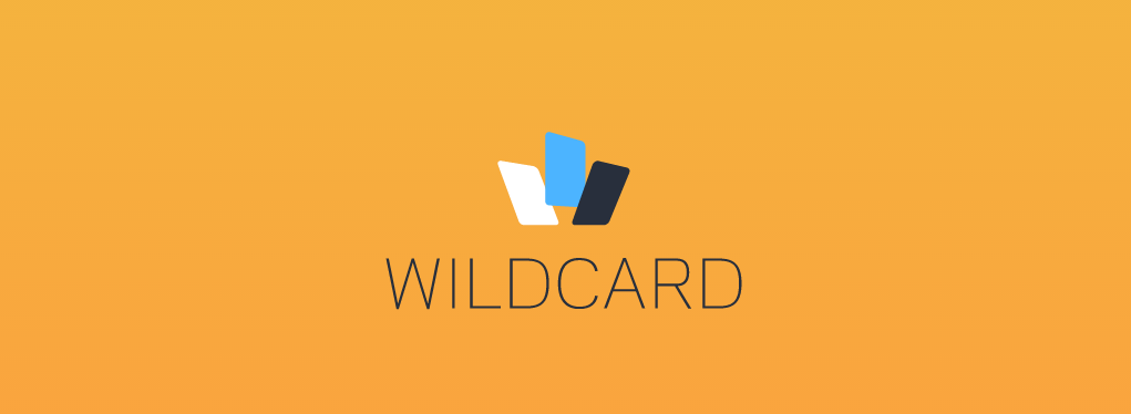 Wildcard pivots to an attractive way to get news