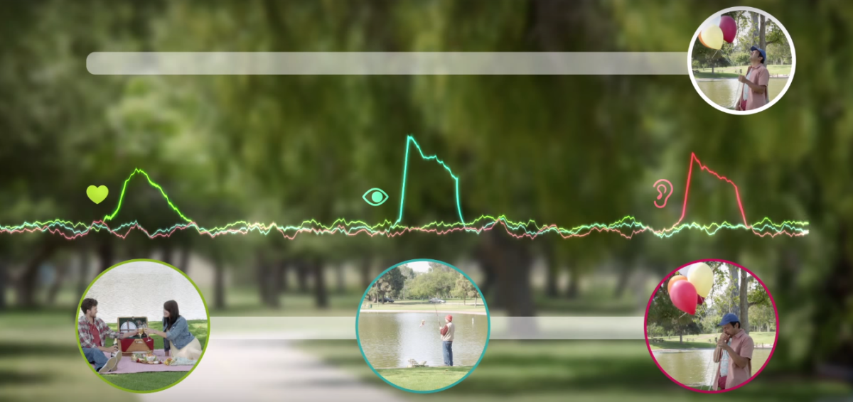 Graava camera will automatically capture and edit your tedious holiday videos