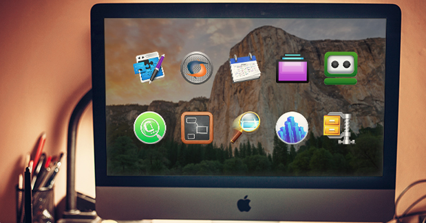 Get the Mac Power User Bundle – Pay What You Want deal!