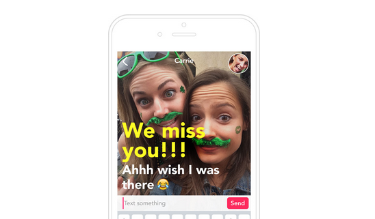 Yahoo's silent video messaging app rolls out globally