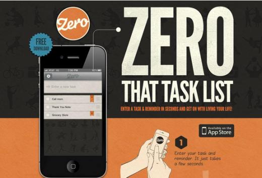 large-typography-trend-zero-app