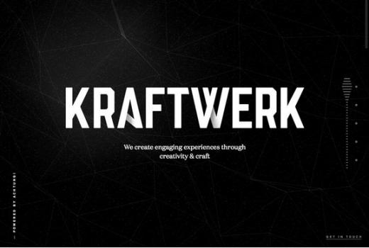 custom-typography-trend-studio-kraftwerk