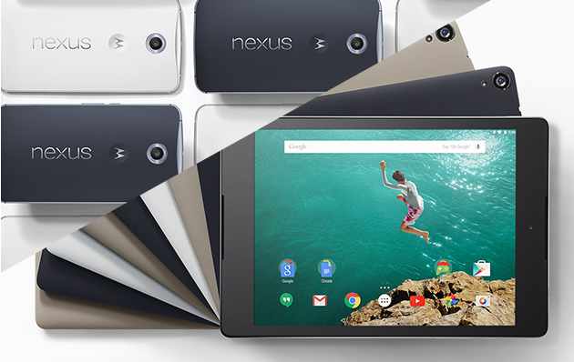 Win Google's finest with the Double Nexus Giveaway II