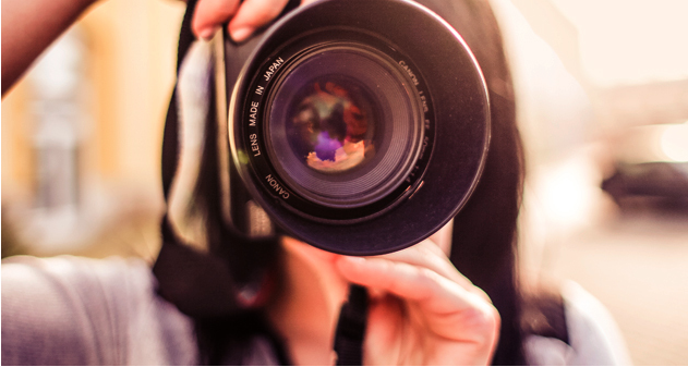 Become a pro snapper with 98% off the Hollywood Art Institute Photography Course