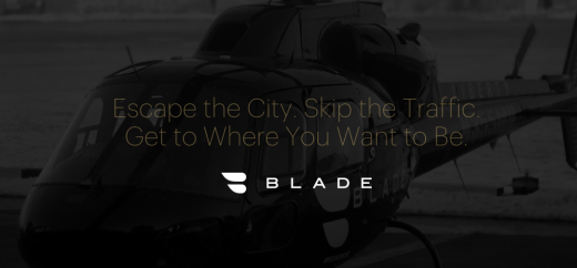 Blade: No longer a cool vampire, now a tedious startup