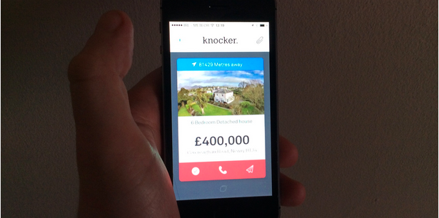 Why a guy who rapped about HTML and a former 'Masterchef' contestant built a property app ...
