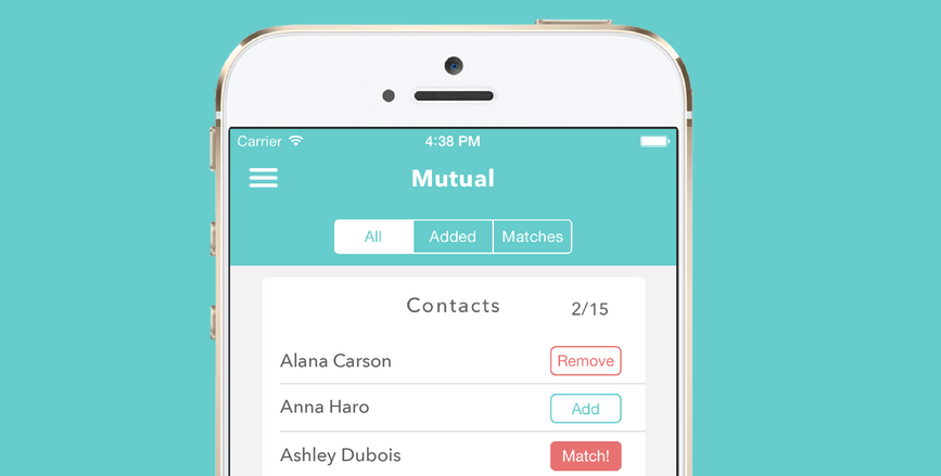 Yuck! This app lets you anonymously harass contacts