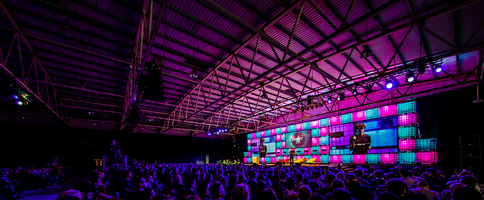 If the Web Summit leaves Dublin, Paddy Cosgrave will be more hated than Bono