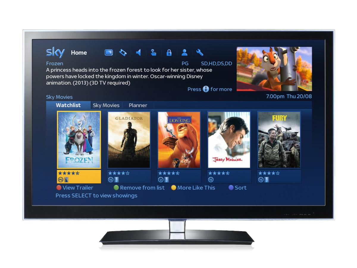 TVGuide.co.uk TV Guide UK – Apps on Google Play