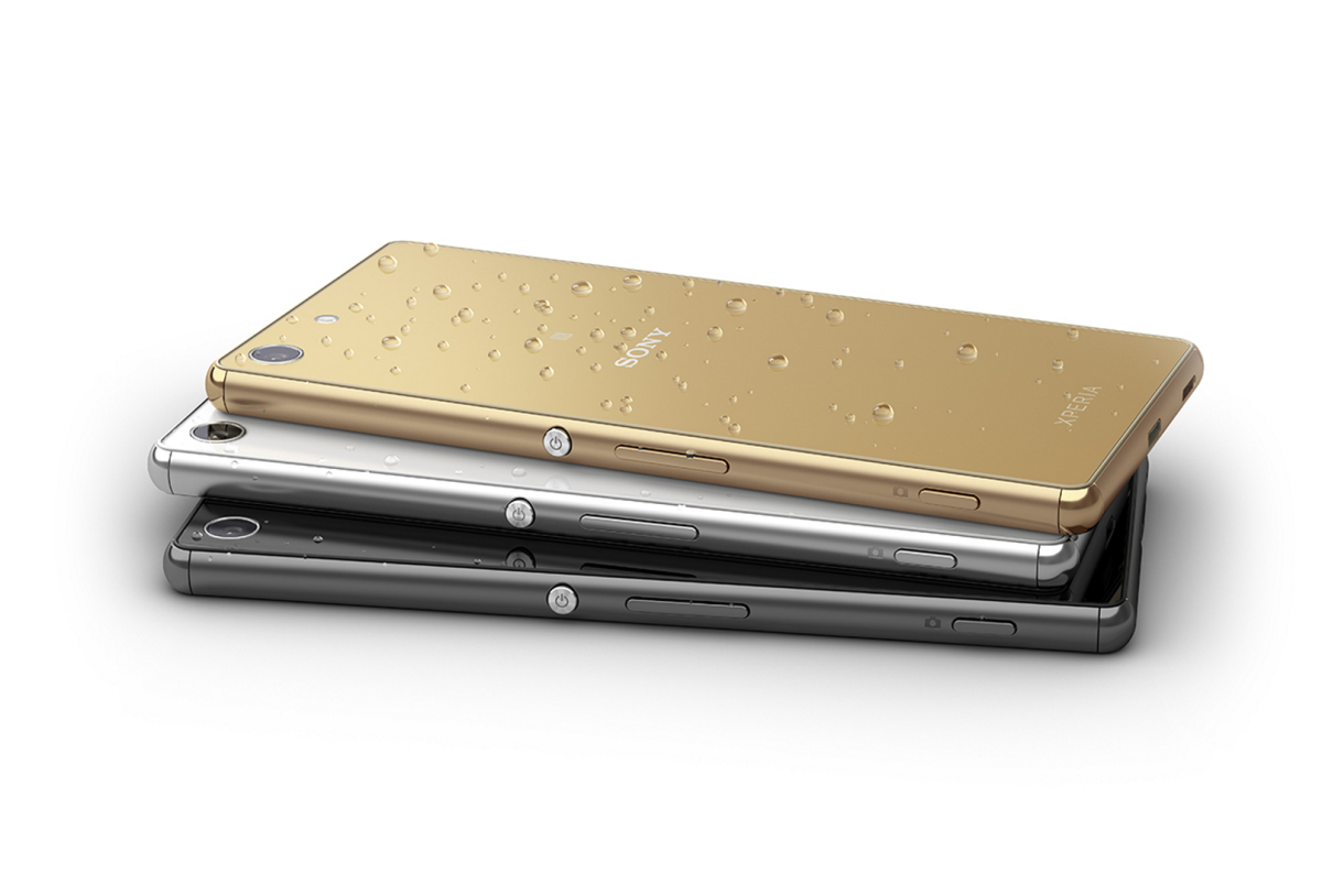 Sony launches Xperia M5 and C5 Ultra Android smartphones, with focus on perfect selfies