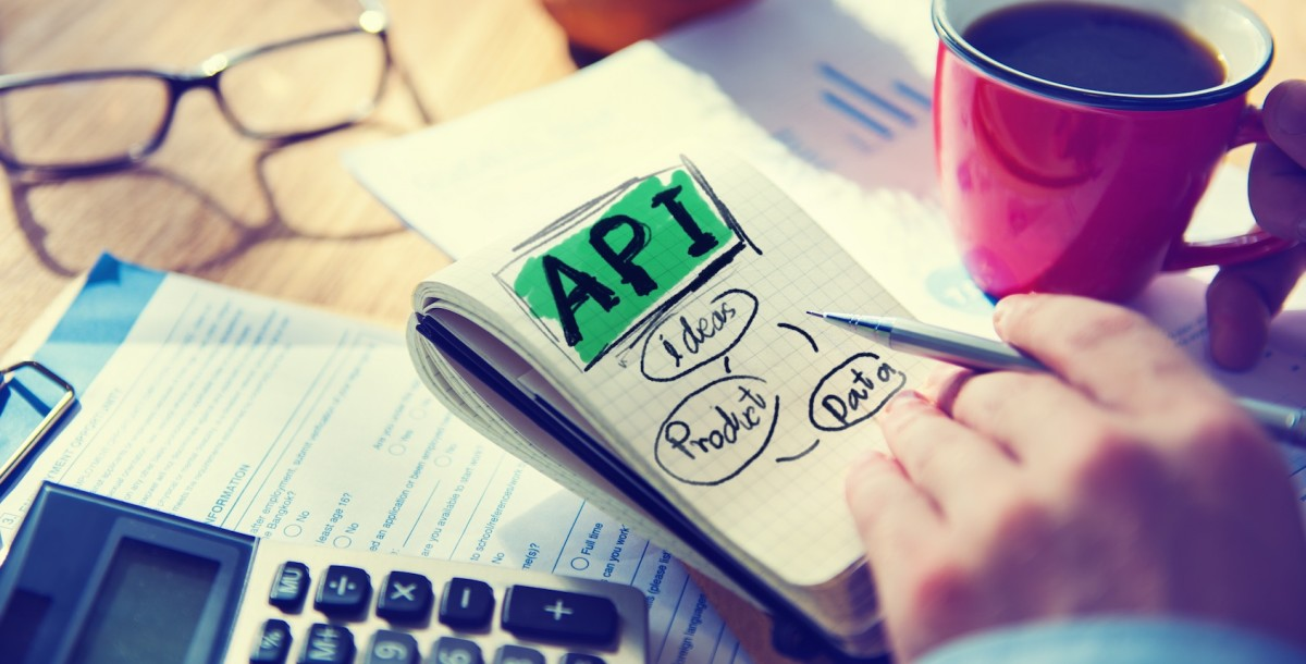 APIs and micro-services: how everything you do online is changing