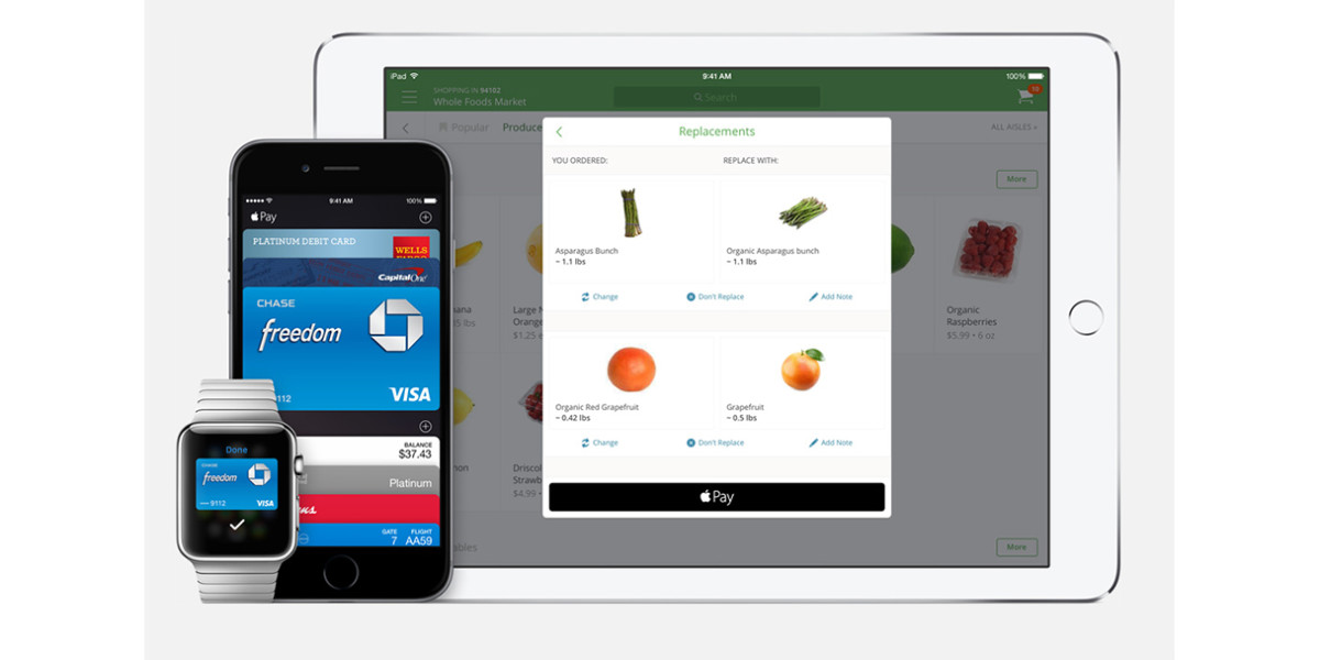 WSJ: Apple Pay may let you transfer money to friends as early as next year