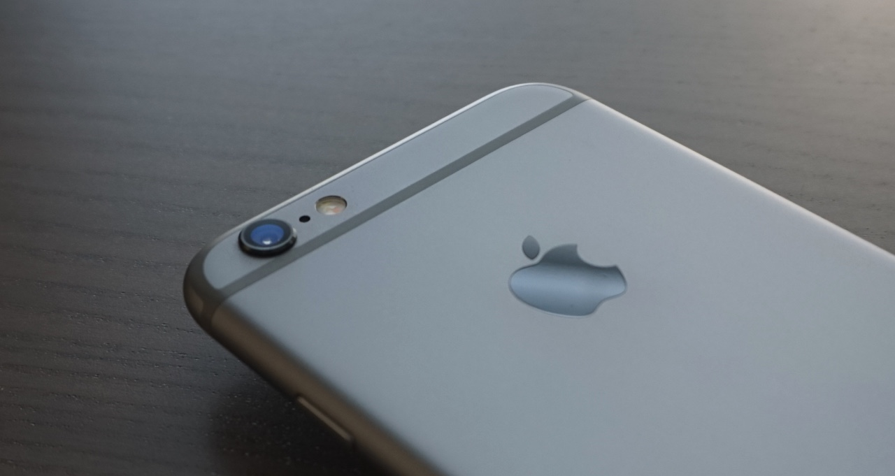 Apple patent details how dual-camera system would work on a future iPhone
