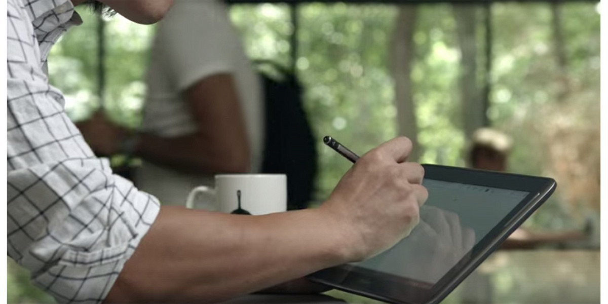 New Adonit Jot Dash stylus aims to be the ballpoint pen for tablets