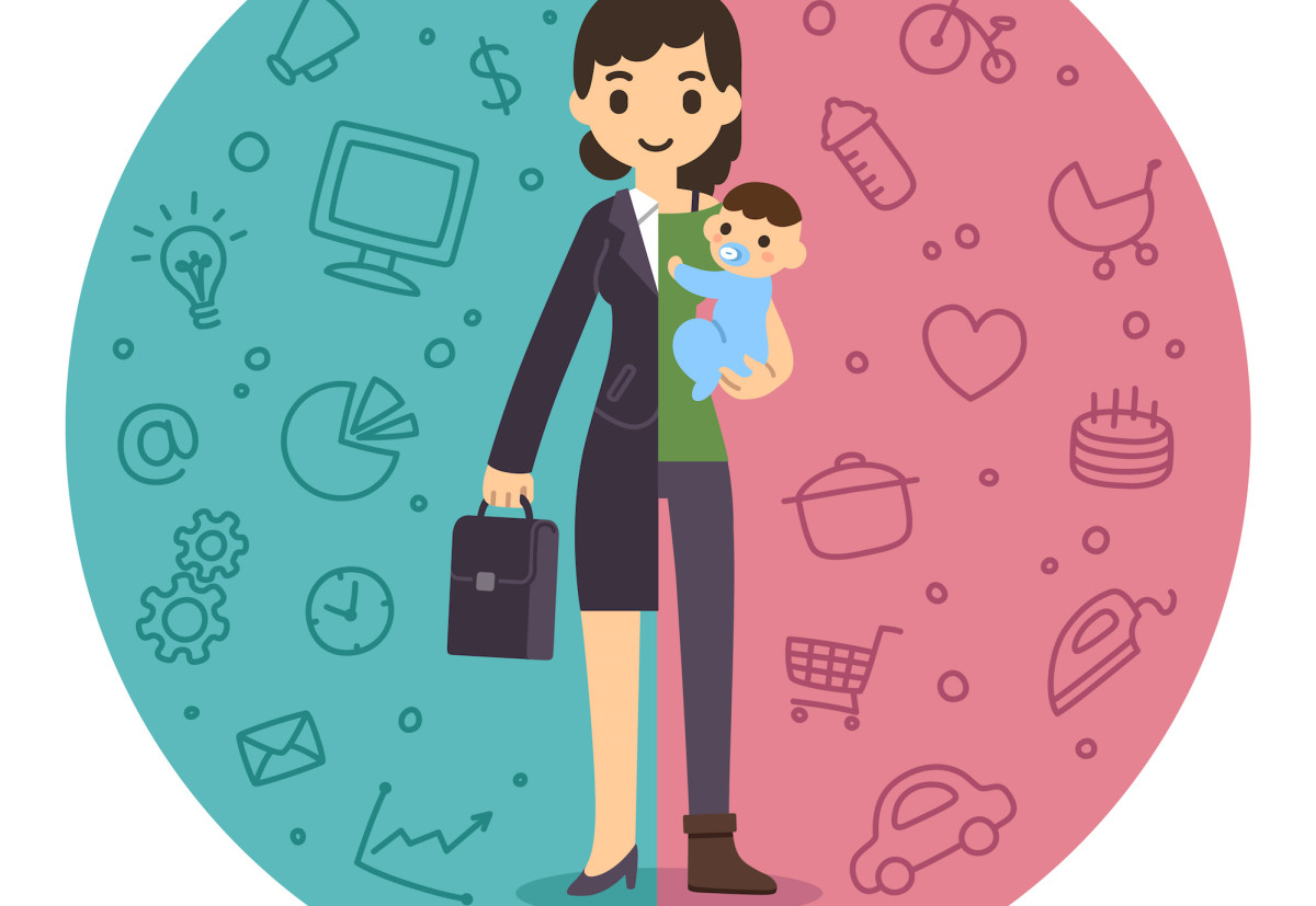 How to earn a maternity leave on maternity leave