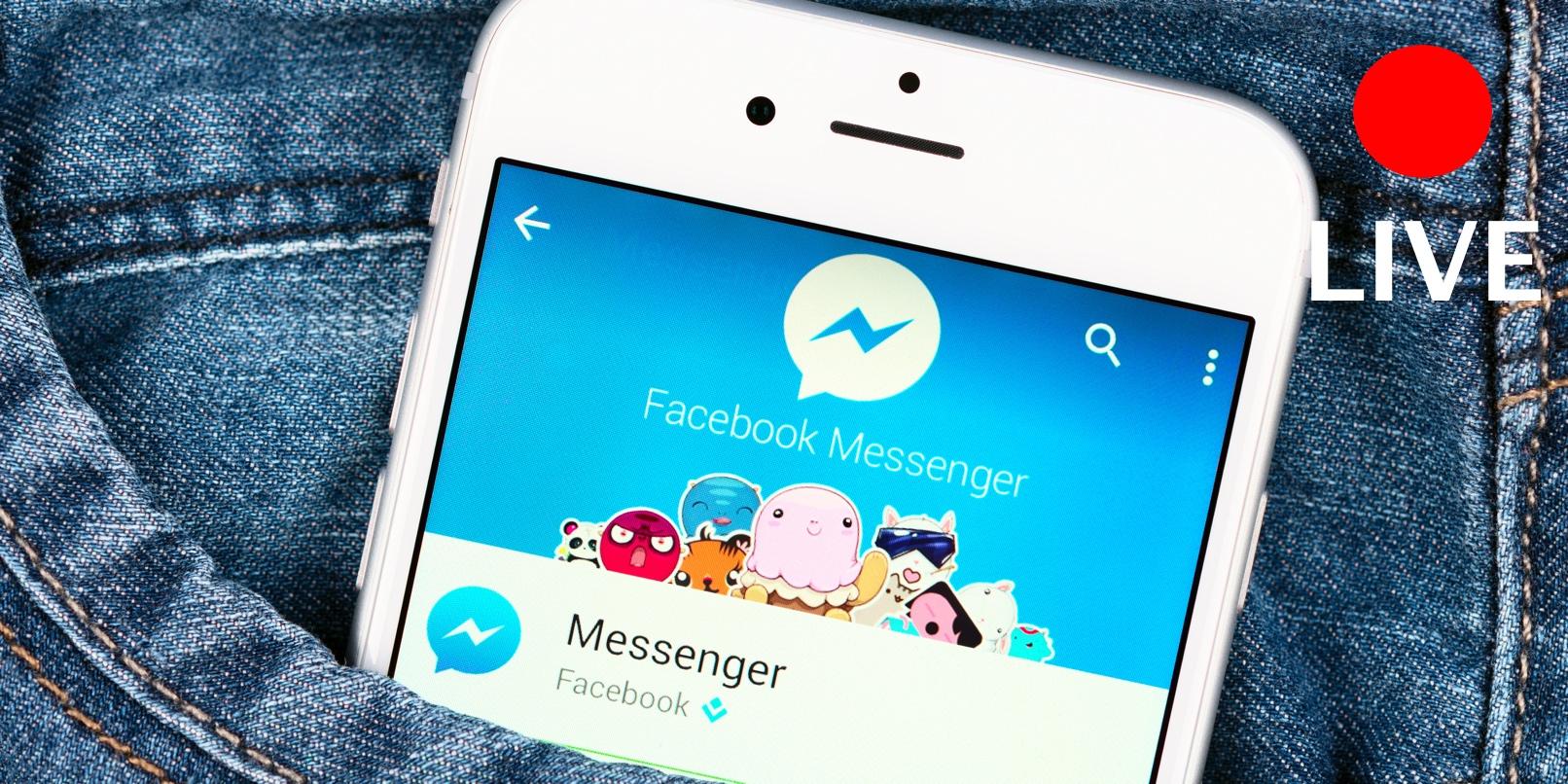 Facebook Messenger for Business for a better Customer Support