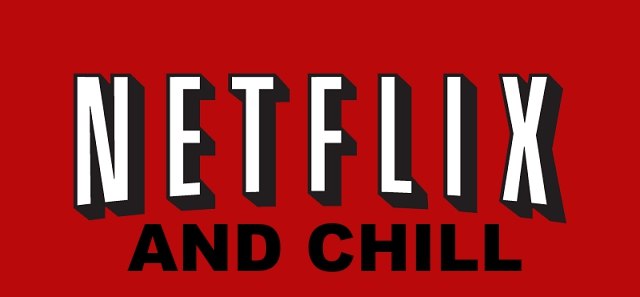 'Netflix and chill' could fuel the best dating service so far