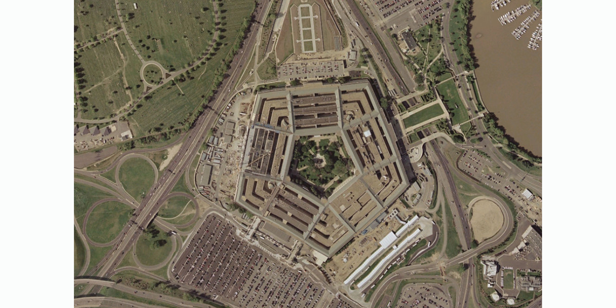 Russia reportedly launched cyberattack against Pentagon email system last month
