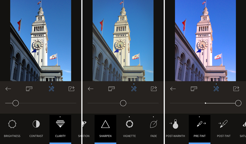 RNI Films analog photo filters arrive on the iPhone