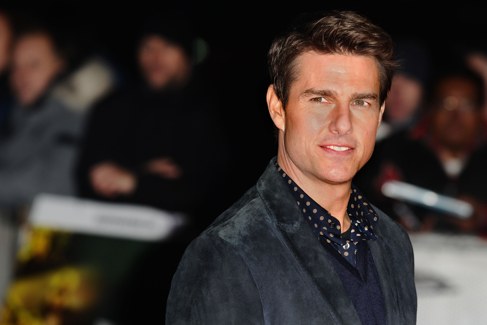 Entertainment reporters won't ask Tom Cruise about Scientology but tech writers are worse