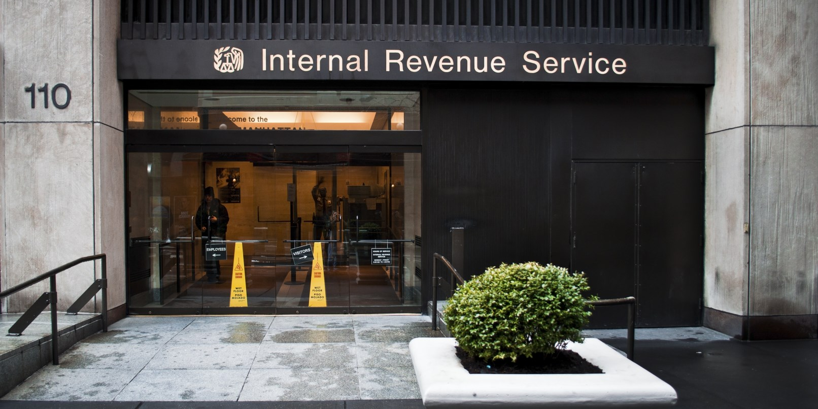 The IRS hack may have hit another 220,000 accounts
