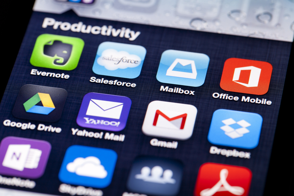 This app will tell you what time of the day you're most productive