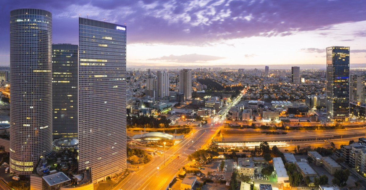 The state of startups in Israel