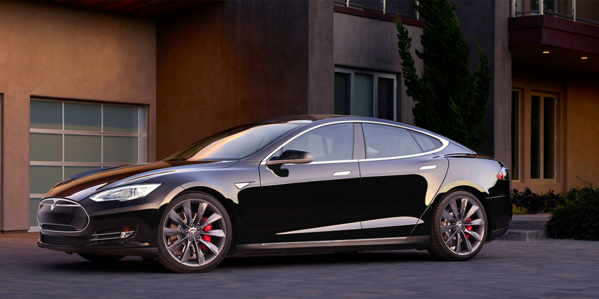 Pump the brakes: Tesla's not perfect after all