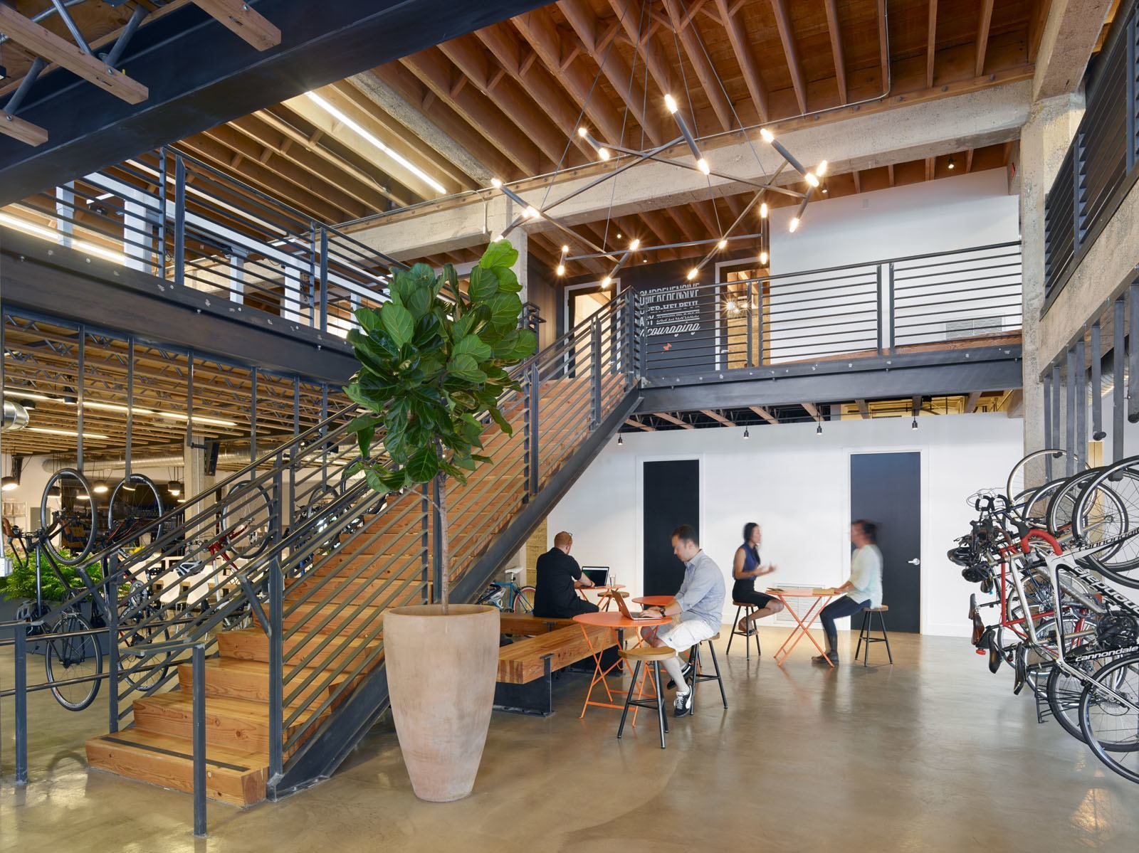 Officelovin 39 tech startup offices are the new hiring tools for Kantoor interieur