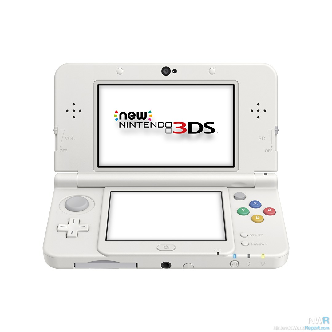 What the New 3DS release means to American Nintendo fans