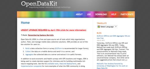 4 open data