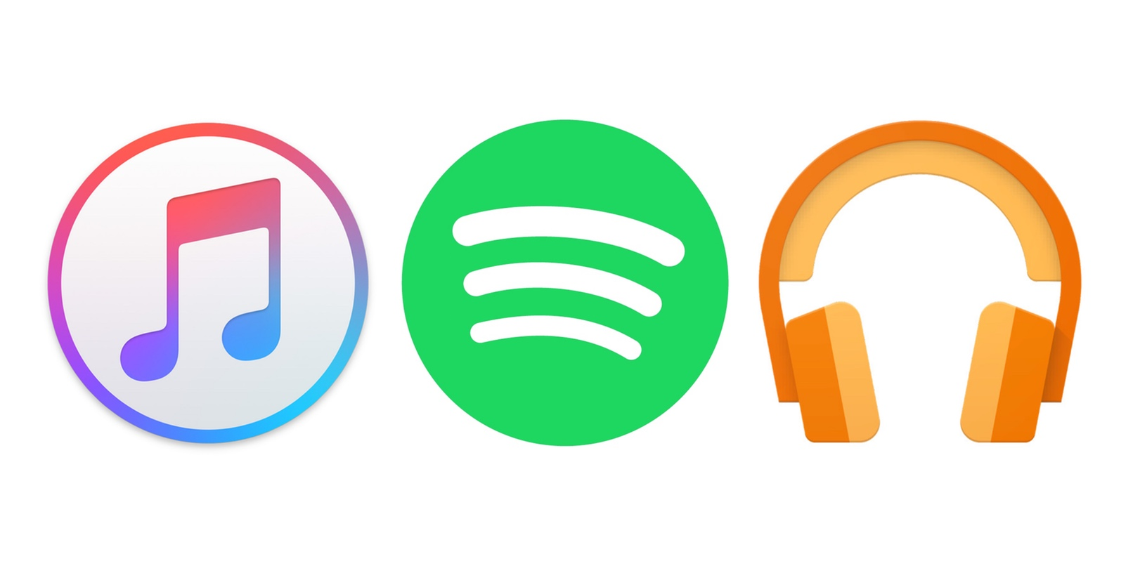 Why I'll pay for Apple Music, Spotify AND Google Play Music