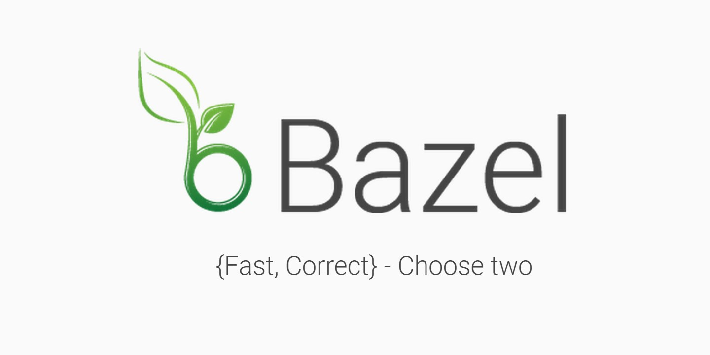 Google launches Bazel, a tool for software builds and testing