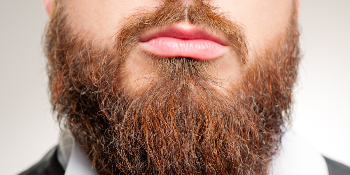 Dating website for men with beards