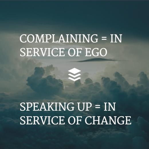 Complaining-vs-speaking-up